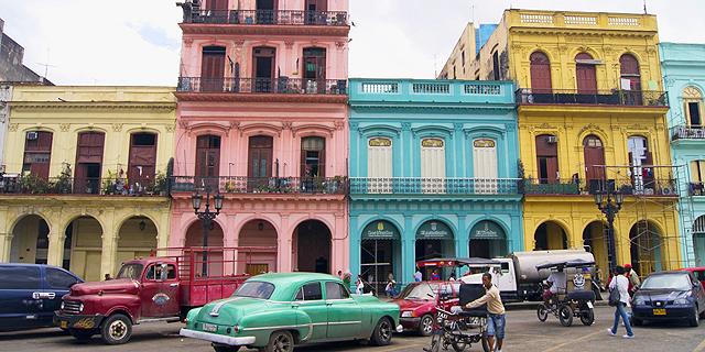 קובה מצטרפת למאה ה-21: חיברה 2,000 משקי בית לאינטרנט