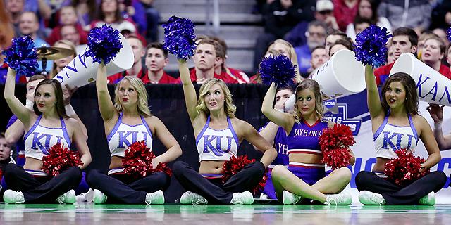 מי היא קבוצת כדורסל המכללות השווה ביותר?