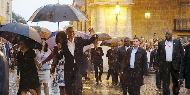גוגל בעקבות אובמה: ענקית הטכנולוגיה תתחיל לפעול בקובה
