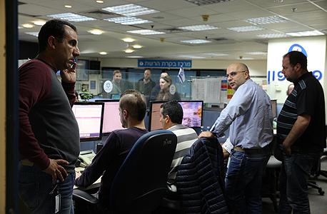 מסיבת עיתונאים פלאפון , צילום: אוראל כהן