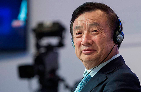 מייסד החברה רן זהנגפי