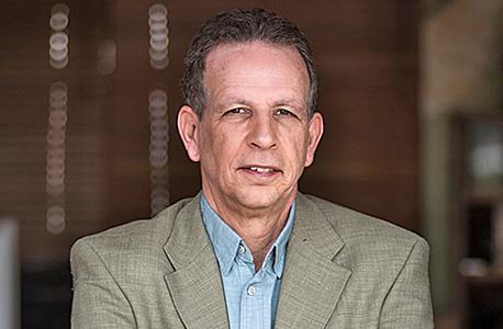 תמיר סגל, מנהל פעילות טרנד מיקרו בישראל