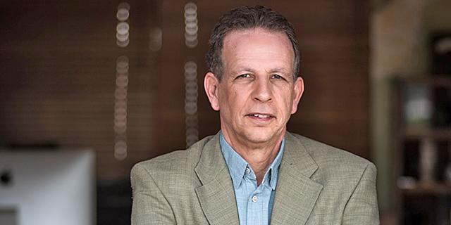 תמיר סגל, מנהל פעילות טרנד מיקרו בישראל, צילום: גבריאל בהרליה