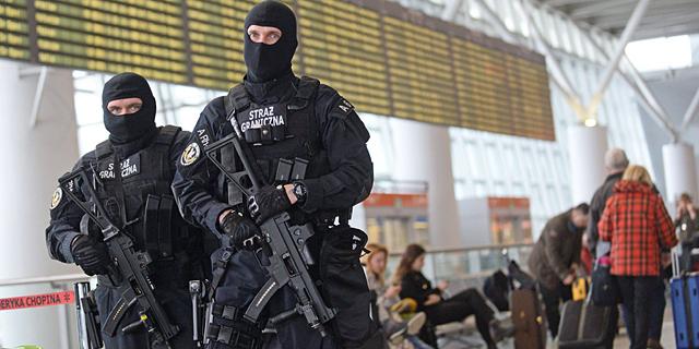 אחרי המיתון, האבטלה והפליטים: הטרור צפוי לפגוע בצמיחה של אירופה בטווח הארוך
