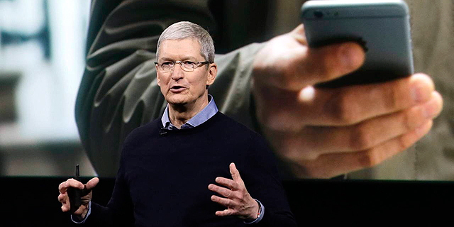 תקלה גלובלית נרשמה בחנות האפליקציות של אפל