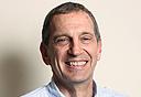"""ריק קפלן, מנכ""""ל יבמ ישראל"""