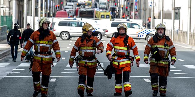 גם בבלגיה שוקלים להגביר את המעקב, צילום: אם סי טי
