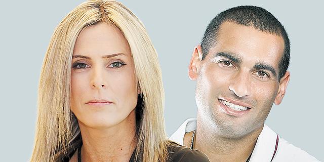 """הבוקר: מנכ""""לית פייסבוק ישראל והטניסאי אנדי רם בוועידת העסקים הקטנים"""