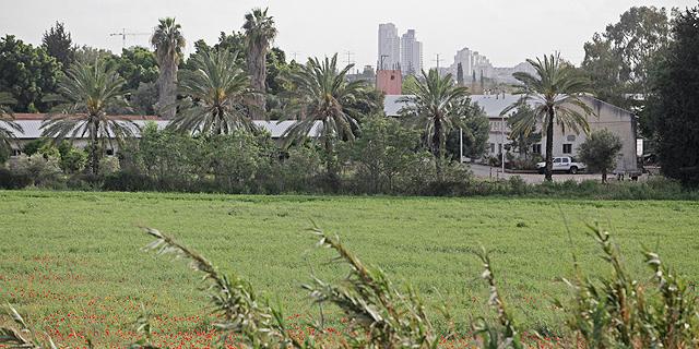 משרד החקלאות יגיש לממשלה מתווה להעברת מכון וולקני לצפון