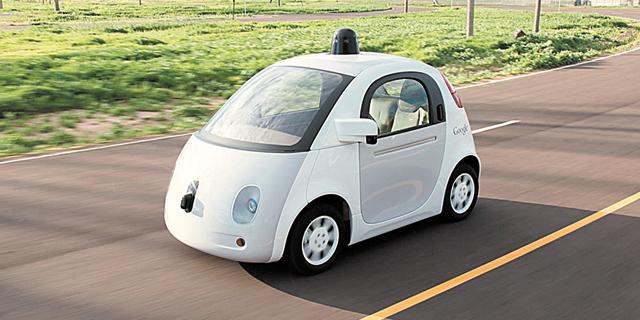 פיאט קרייזלר מאשרת: נשתף פעולה עם גוגל בפיתוח רכב ללא נהג