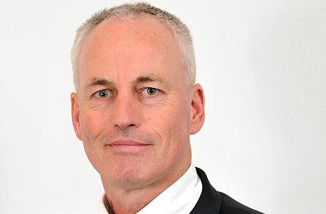 : ג'ון מדיסון, סגן נשיא לתחום מוצרים ומנהל שיווק ראשי בפורטינט