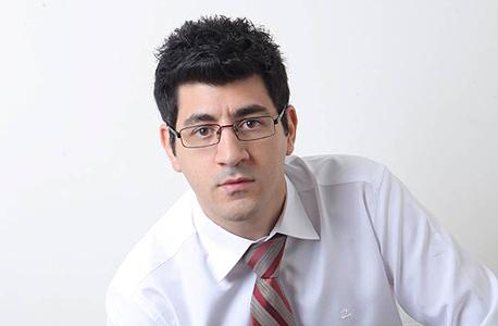 אלי לוי - בעלי מור בית השקעות