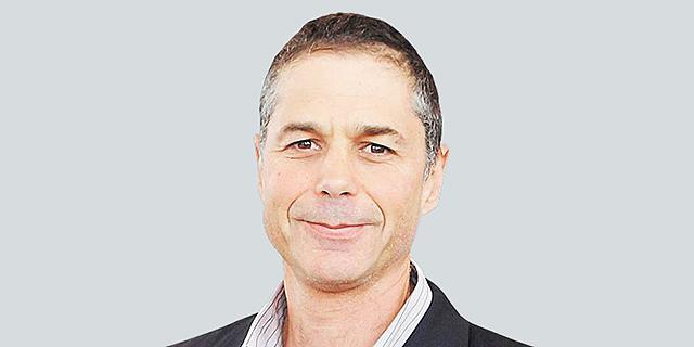 """אמיר הסל, מנהל השקעות ראשי ומשנה למנכ""""ל, הראל. """"יש הזדמנויות בחוב בארצות הברית"""", צילום: אוראל כהן"""