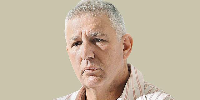 גילעד אלטשולר, צילום: אוראל כהן