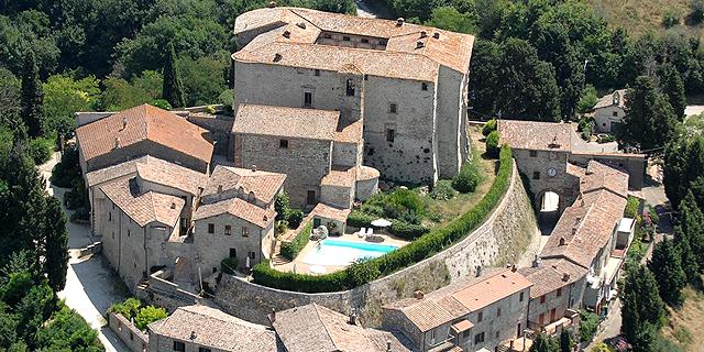 קנו טירה באיטליה, קבלו את כל הכפר