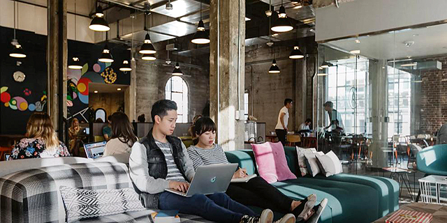 WeWork to Open Its Largest Ever Coworking Space in Newly Leased Shanghai Building