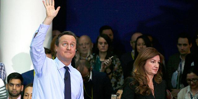 בפרמיירליג מודאגים מאפשרות בריטניה תעזוב את האיחוד האירופי