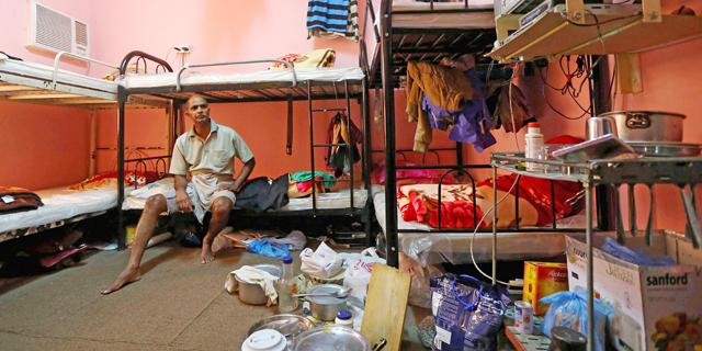 """אמנסטי: """"המורשת של המונדיאל ב-2022 תהיה של סבל אנושי"""""""