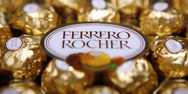האם פררו רושה ניצלה ילדים כדי לייצר את השוקולד?
