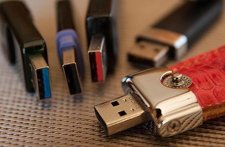 כבלי USB