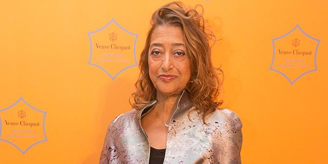 """האדריכלית המפורסמת זאהה חדיד, שמתה אשתקד, הותירה עזבון של 67 מיליון ליש""""ט"""