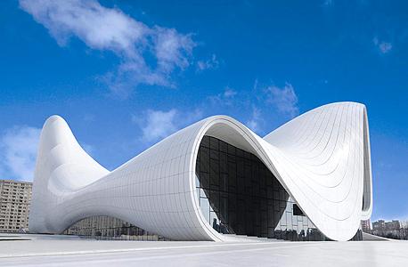 מרכז התרבות בבאקו