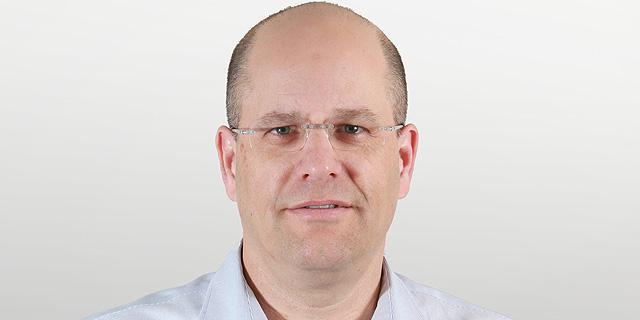 """מנכ""""ל החברה יורם שגיא, צילום: אורן גולן"""