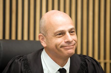 נשיא בית המשפט המחוזי בתל אביב השופט איתן אורנשטיין, הדן בעינינה של אור