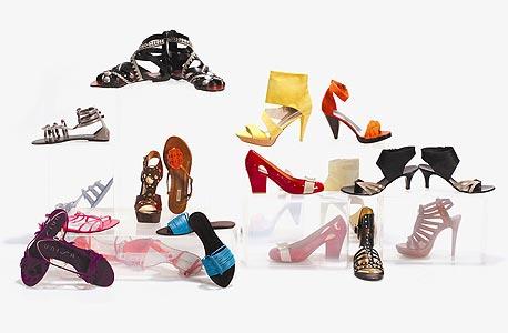 אילו נעליים ננעל הקיץ