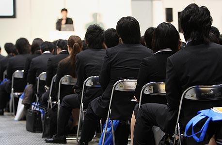 לימודי עבודה: המשבר בשוק התעסוקה משפיע על העלייה ברישום לתארים מתקדמים