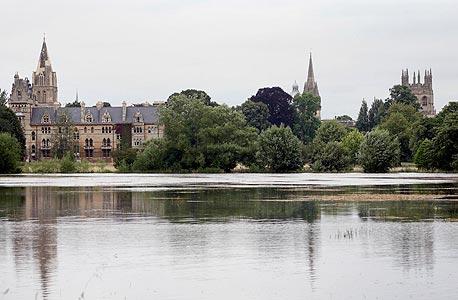 אוניברסיטת אוקספורד