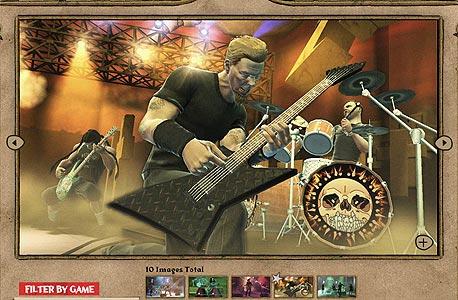 היום שבו המוזיקה מתה: הסוף לסדרת גיטר הירו