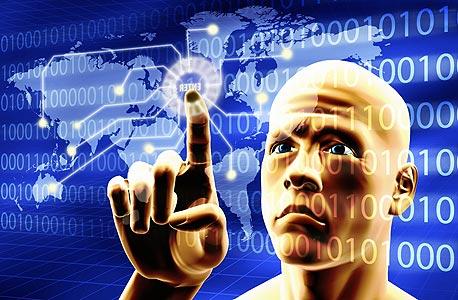 נפטרים מהממשקים הפיזיים בין האדם למחשב? המחשה, צילום: shutterstock