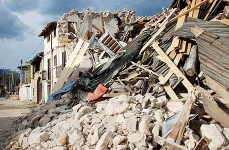 ברחובות מתכוננים לרעידת אדמה: אושרה תוכנית לחיזוק של כ-1,300 מבנים