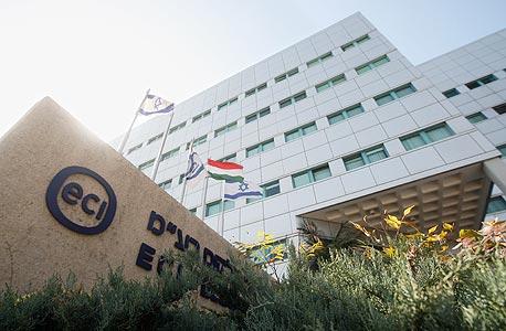 HP תובעת את ECI ב-23 מיליון דולר