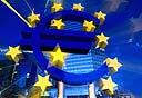 הבנק המרכזי האירופי, צילום: בלומברג