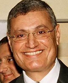 """יצחק ניסן, מנכ""""ל קבוצת ניסטק"""