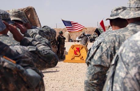 מחקר: המלחמה בעיראק עלתה לארצות הברית 1.7 טריליון דולר, בינתיים