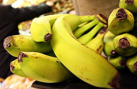 בננות מפחידות