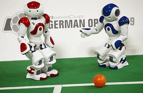 רובוטים כקוונים? את מי אפשר יהיה לקלל?