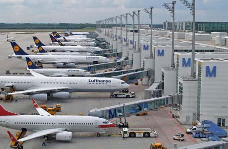 2009-2000: חברות התעופה הפסידו 49.1 מיליארד דולר