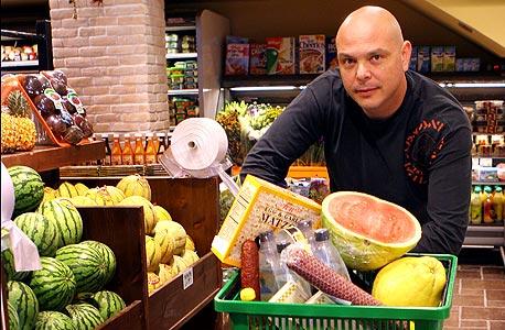 קובי טרייביטש רכש מניות טיב טעם ב-242 אלף שקל