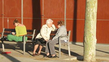 לדעת אנשי מקצוע, העלאת גיל הפרישה בלתי נמנעת