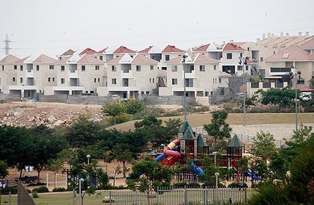 מחירי הדיור זינקו ב-5%-6% ברבעון הראשון של השנה