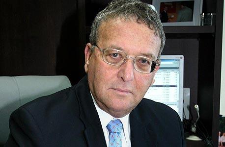 """3. יגאל בריטמן, יו""""ר דלויט: 15 חברות, 18.2 מיליון שקל, צילום: תמר מצפי"""