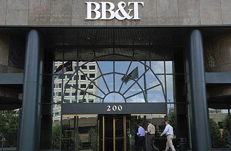 BB&T, צילום: בלומברג