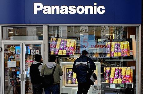 פנסוניק הורשעה בקשירת קשר לתיאום מחירי סוללות ללפטופים