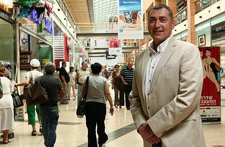 """בלעדי ל""""כלכליסט"""" - לקראת כניסת אמריקן איגל ו־H&M: קניון שבעת הכוכבים יעבור הרחבה ושיפוץ"""