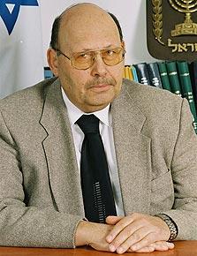 השופט יהודה זפט