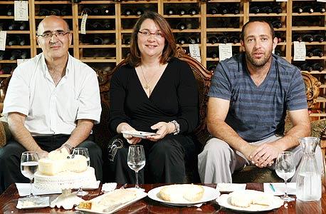 נבחרת הטועמים, צילום: עמית שעל